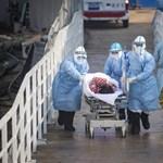 Már 565-en haltak meg a koronavírus-fertőzés miatt
