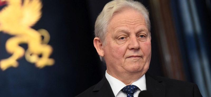 Tarlós az első hivatalos főpolgármester-jelölt
