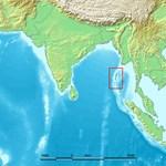 Alig ismert szigetek felé tarthatott az eltűnt maláj gép – térkép