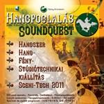Hangfoglalás - Magyar Zenei Seregszemle és Hangszerkiállítás Budapesten