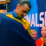 Videó: Két kisgyerek szabályosan elalélt Ibrahimovics láttán