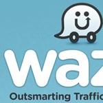 Könnyítene az autósok életén a Waze, de erre még várni kell