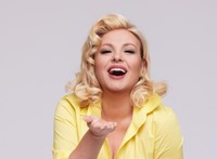 Liptai Claudiával érkezik az RTL Klub új gasztroműsora, a Mestercukrász