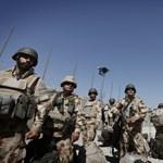 Kabulba helyezik át a magyar katonákat