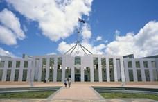 Nemi erőszak vádaktól hangos az ausztrál parlament, vizsgálat indul