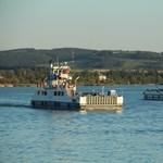 Nincs nyoma a migránsok elől a Balatonhoz menekülő németeknek