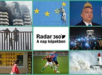Radar 360: Tarlós nem bánja a vereséget, Borkait lemondatnák
