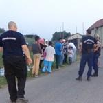 Sokkolókkal is vadásznak maffiózók a menekültekre