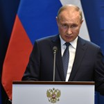 Ismerős irányt jelölt ki pártjának Putyin