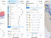 Androidon 27 napig használható még az egyik legjobb időjárásos app, utána vége