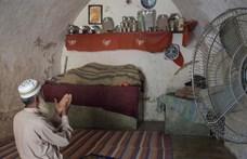 Vissza a barlangba: földrengésbiztos, bombabiztos és megfizethető (fotók)