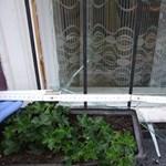 Kiverte az ablakot, majd ököllel ütötte a MÁV-alkalmazottat egy 17 éves fiú