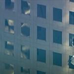 Leszakadt az állvány, két munkás rekedt egy New York-i felhőkarcoló 20. emeleténél