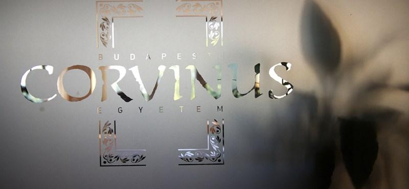 Hatalmas változás előtt áll a Corvinus: megszólalt a hallgatói önkormányzat