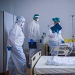 MOK: Egyes helyeken a lélegeztetett betegek 95 százaléka meghal