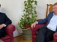 Úgy néz ki, Parragh László végiglátogatja az ellenzéki miniszterelnök-jelölteket