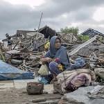 Egyre nő a cunami halálos áldozatainak száma
