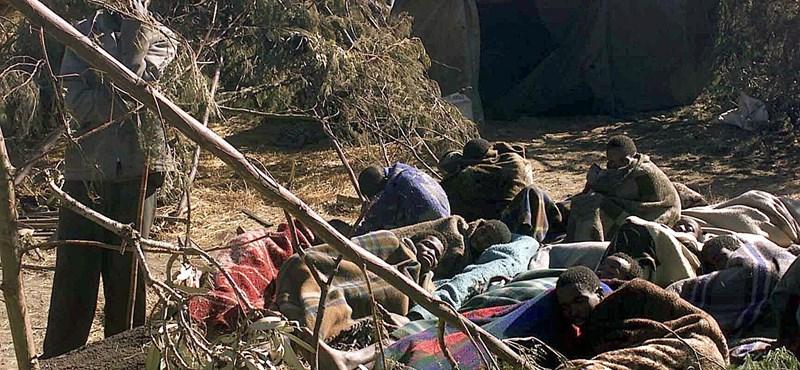Elrontott körülmetélés miatt halt meg 43 fiú