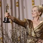 Csúnyácska kislányból három Oscar-díjas színésznő: Meryl Streep 70 éves