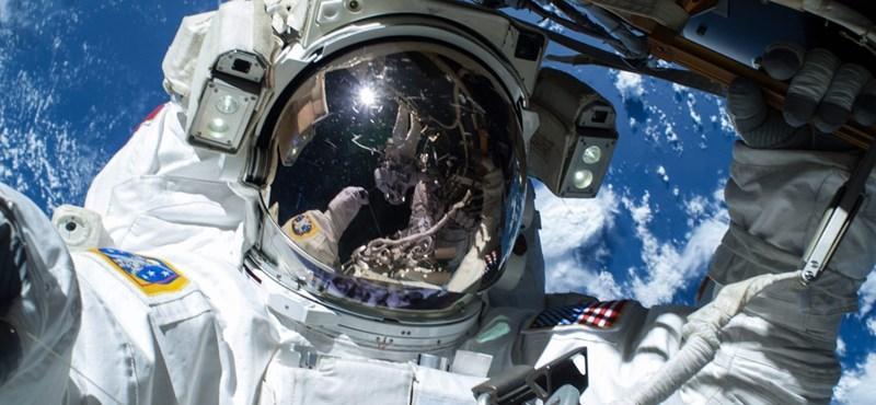 Női űrsétát tervez a NASA