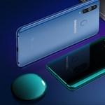 Itt a lista, melyik Samsung telefonok használói örülhetnek