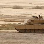Amerikai harckocsikat telepítenek Magyarországra