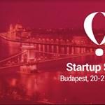 Hatalmas startupfesztivál lesz Budapesten, ezek a legjobb programok