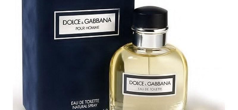 A hétvége férfi illata - Dolce&Gabbana - Pour Homme