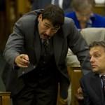 """""""A Viktor nem engedi"""" - elszólta magát egy KDNP-s Áder újraválasztásáról"""