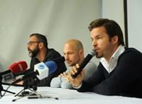 Több mint félmillió forintra büntették Balázsék rádióműsorát, mert szexuális töltetű témákról beszélgettek