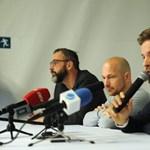 Több mint félmillió forintra büntették Balázsék rádióműsorát, mert reggel szexuális töltetű témákról beszélgettek