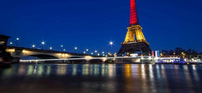 Vége a párizsi aranyéletnek? Bíróság előtt az afrikai diktátorcsemete