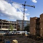 Odébb raktak egy emeletes házat Washingtonban – Nagyítás-fotógaléria