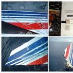 Megtalálták a lezuhant Air France gép feketedobozait