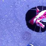 Fotók: Gyalogoscsapdát állítottak a Gellért téren