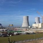 Egy nap után meghibásodott a frissen átadott belarusz atomerőmű