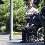 Orbán: Helmut Kohl a német–magyar barátság szimbóluma
