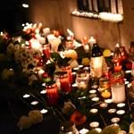 Még nem tudták azonosítani az olaszországi buszbaleset áldozatait