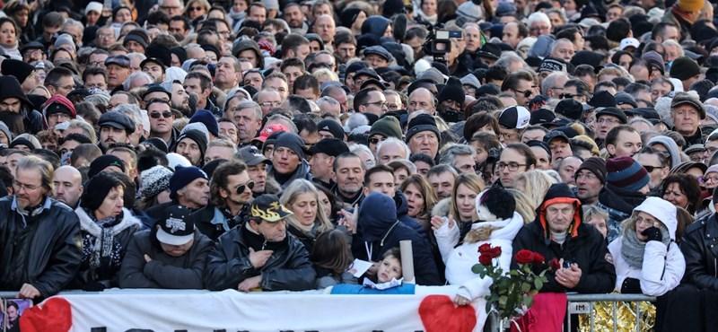 Óriási kedvencétől vesz búcsút Franciaország