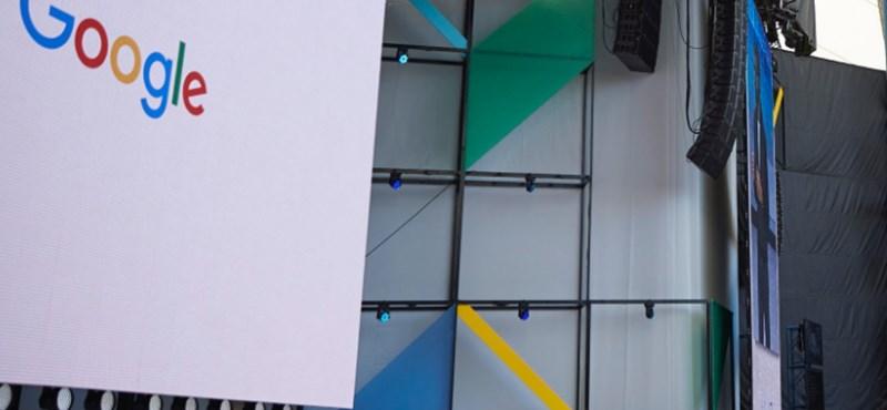 Az első fecskék: vannak, akik már megkapták a jegyet a Google I/O konferenciájára