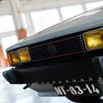 Ha unalmas az első Golf GTI, akkor itt egy eladó régi Scirocco GTI