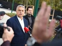 Orbán Viktor a Facebookon adta ki a feladatot