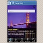 Nincs vége: Encyclopaedia Britannica iPhone-ra és iPadre