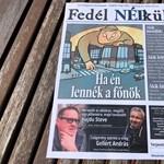 Alföldi Róbert is vállalná a főpolgármesteri posztot, de csak egy feltétellel