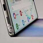 Villámgyors és jókora memóriát kaphat a Samsung Galaxy S11