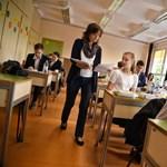 """""""Jelenleg a tanárok harmada vállalta a felügyeletet az érettségin"""""""