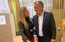 A Magyar Nemzet szerzője szerint az nem elég, hogy Borkai kilépett a Fideszből