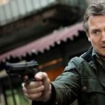Nem lesz többé akciósztár Liam Neeson