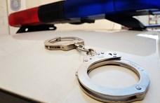 Felfüggesztették a mohácsi rendőröket, akik összevertek két hajléktalant