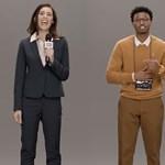 Mesterséges emberekkel áll elő a Samsung, úgy beszélnek és mozognak, mint az igaziak